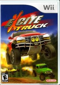 Excite Truck - Wii Game