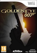 007 GoldenEye - Wii Game