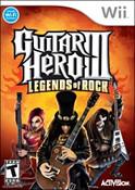 Guitar Hero III - Wii Game