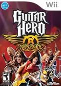 Guitar Hero Aerosmith - Wii Game