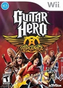 Guitar Hero Aerosmith - Wii Game