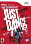 Just Dance - Wii Game