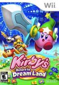 Kirbys Return to Dreamland - Wii Game