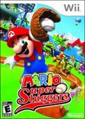Mario Super Sluggers - Wii Game