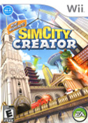 SimCity Creator - Wii Game