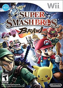 Super Smash Bros. Brawl - Wii Game
