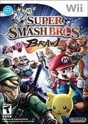 Super Smash Bros. Brawl - Wii Game