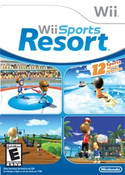Wii Sports Resort - Wii Game
