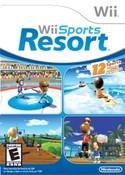 Wii Sports Resort - Wii Game