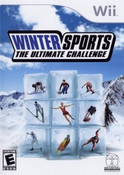 Winter Sports - Wii Game