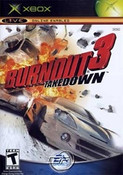 Burnout 3 Takedown - Xbox Game