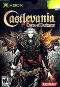 Castlevania Curse of Darkness - Xbox Game