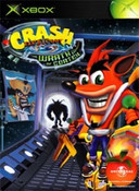Crash Bandicoot The Wrath Of Cortex - Xbox Game