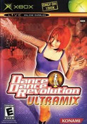 Dance Dance Revolution Ultramix - Xbox Game