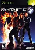 Fantastic 4 - Xbox Game