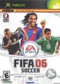 Fifa Soccer 06 - Xbox Game