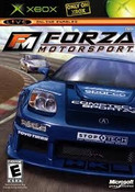 Forza Motorsports - Xbox Game