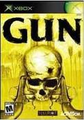 Gun - Xbox Game