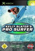 Kelly Slater's Pro Surfer- Xbox Game