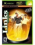 Links 2004 - Xbox Game