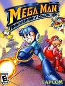 Mega Man Anniversary Collection - Xbox Game