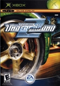 Need For Speed Underground 2 - Xbox Game