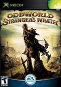 Oddworld Stranger's Wrath - Xbox Game