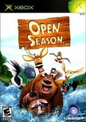 Open Season - Xbox Game