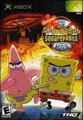 Spongebob Squarepants Movie - Xbox Game
