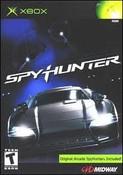 Spy Hunter - Xbox Game