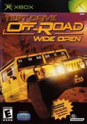 Test Drive Off-Road - Xbox Game