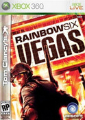 Rainbow Six Vegas - Xbox 360 Game