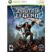 Brutal Legend - Xbox 360 Game