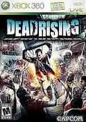 Dead Rising - Xbox 360 Game