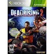 Dead Rising 2 - Xbox 360 Game