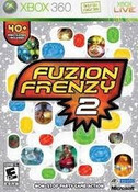 Fuzion Frenzy 2 - Xbox 360 Game