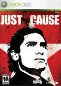Just Cause - Xbox 360 Game