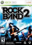 Rock Band 2 - Xbox 360 Game