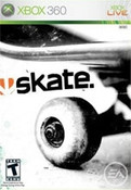 Skate - Xbox 360 Game