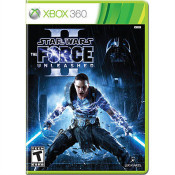 Star Wars II The Force Unleashed - Xbox 360 Game
