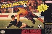 Capcom's Soccer Shootout - SNES Game