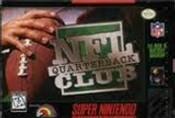 NFL Quarterback Club - SNES Game