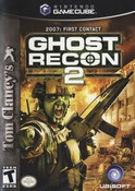 Ghost Recon 2 - GameCube Game