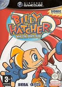 Billy Hatcher and the Giant Egg - GameCube Game