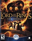 Lord of the Rings The Third Age - GameCube Game
