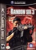 Ranbow Six 3 - GameCube Game