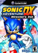 Sonic Adventure DX - GameCube Game