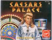 Caesars Palace - NES Manual