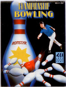 Championship Bowling - NES Manual