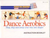 Dance Aerobics - NES Manual
